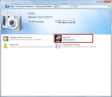 Nikon transfer download.